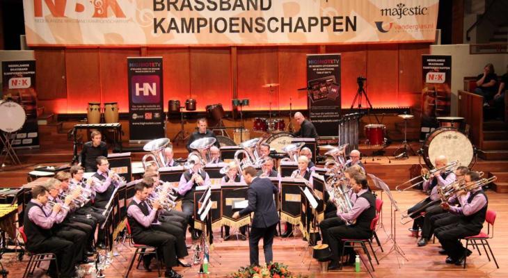 B-Band Brassband Schoonhoven zoekt dirigent m/v
