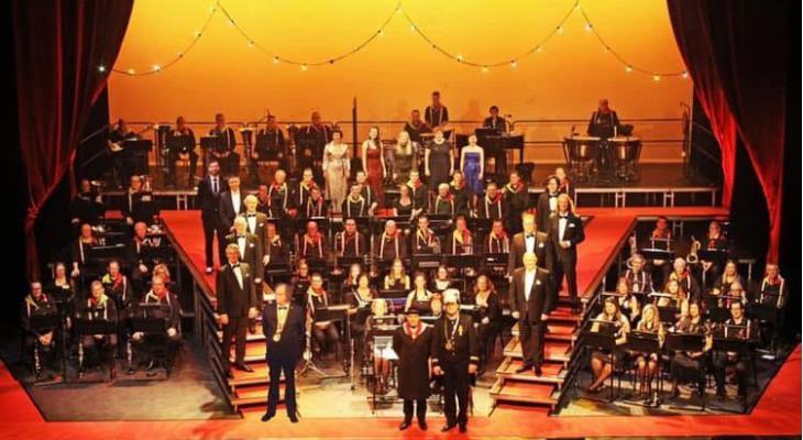 Koninklijke Harmonie 's-Hertogenbosch zoekt dirigent