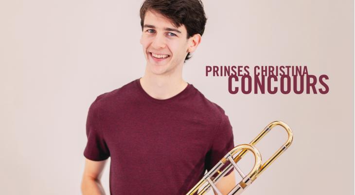 Selecties van het Prinses Christina Concours West 2