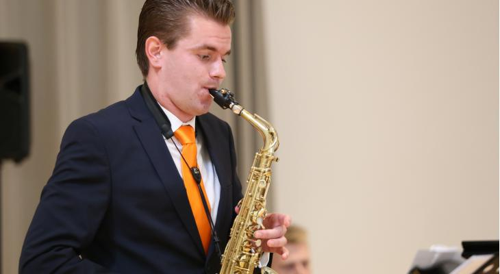 Brabander wint Limburgse Finale Jonge Solisten