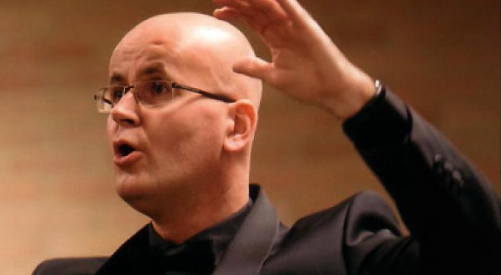 Joop Boerstoel verlaat na twaalf jaar Philharmonie Gelre