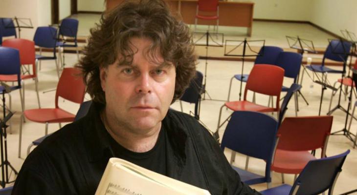 Henrie Adams na 30 jaar ontslagen als dirigent in Buñol