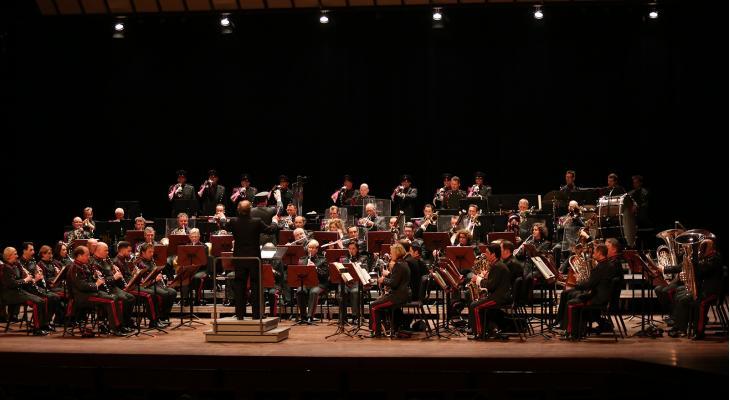 Spanjaardsgatfestival Breda met veel blaasmuziek