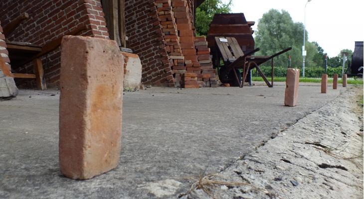 Muzikanten gezocht voor muzikaal avontuurin voormalige steenfabriek