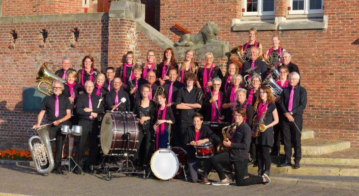 De Harpe Davids Noordwijkerhout zoekt dirigent