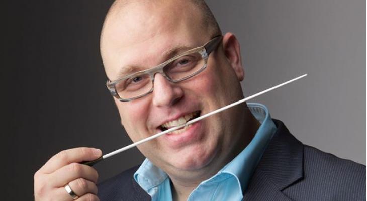 Bert Van Thienen te gast bijFrenk Rouschop meets...