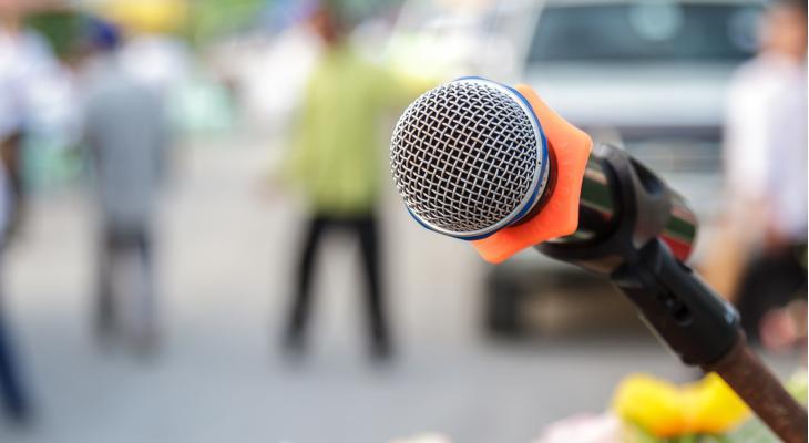 KNMO zendt presentatie jurylijsten live uit via Facebook