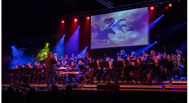 Muziekvereniging SMT Oostrum zoekt dirigent