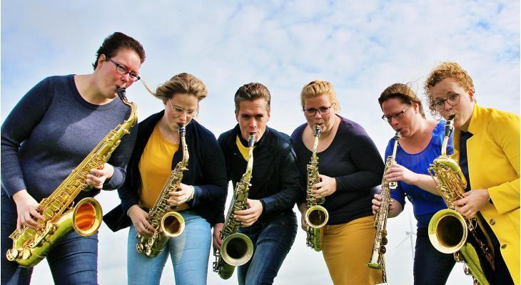 'Ensemblespel komt de zelfverzekerdheid ten goede'