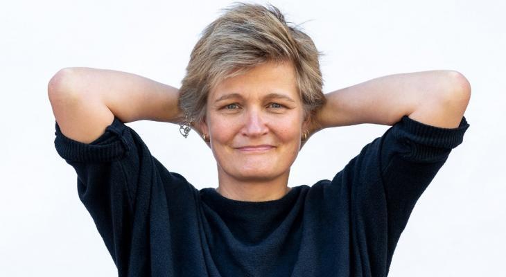 Boek van Suzan Lutke: Als de muziek er al is