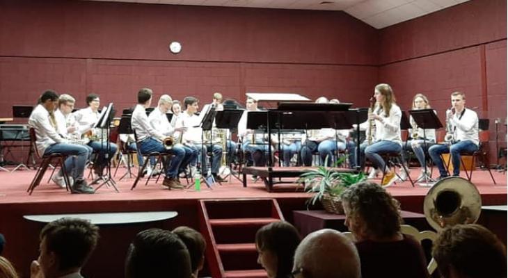Crescendo Zuid-Beijerland zoekt een dirigent voor Jong Crescendo