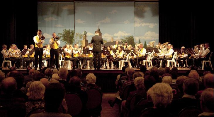 Concordia Schaijk zoekt een dirigent