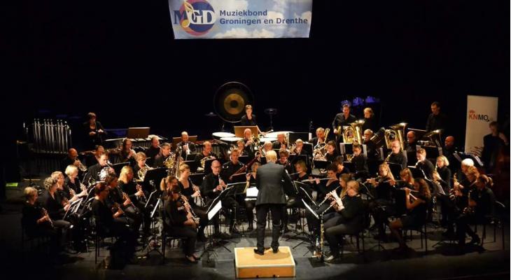 Woudklank Zuidwolde (Dr.) zoekt dirigent