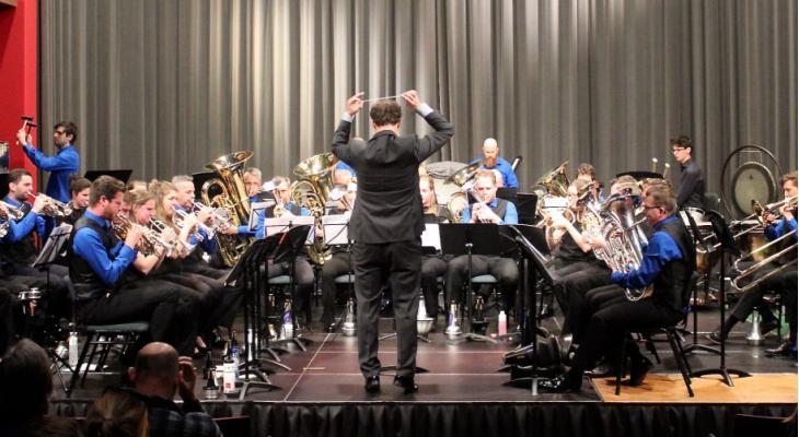 Kan Ajax de Provinciale Brassband Groningen inspireren?