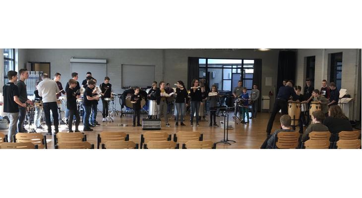 Enthousiasme op Sla Je Slag Dag in Gemert-Bakel