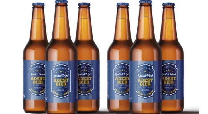 Adest Musica spekt kas met verkoop van eigen biermerk