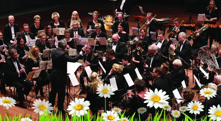 Zet je voorjaarsconcert in het zonnetje bij 1.000 kijkers per dag