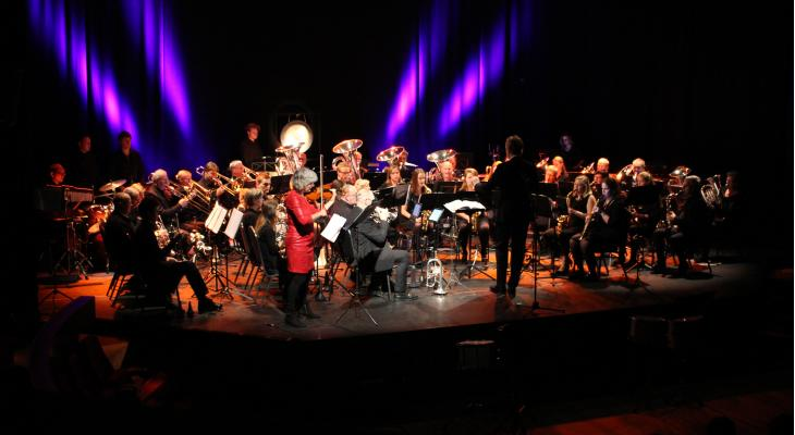 Hafa-project Orkest van het Oosten
