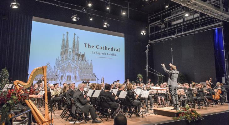 Jury: 'Artistieke hoogstandjes op concertconcoursen'