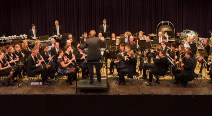 Dordrechts Philharmonisch Orkest opent Phil's Muziekfestival