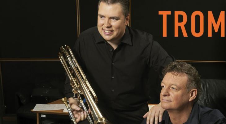 <p>Debuutalbum van bastrombonist Wouter Iseger</p>
