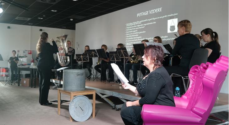 Stedelijk Orkest Kampen zoekt dirigent voor leerlingenorkest
