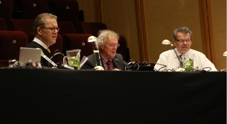 Poll van Klankwijzer: 'toetsing muzikale peil is zinvol'