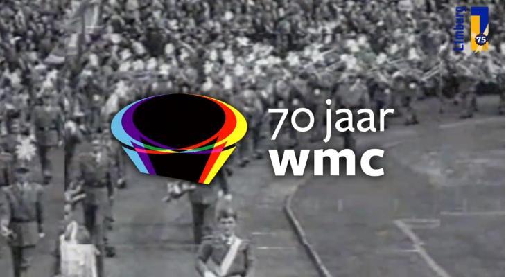 70 jaar Wereld Muziek Concours: deel 1