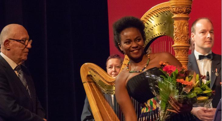 Koninklijke Harmonie van Thorn brengt opera Porgy and Bess