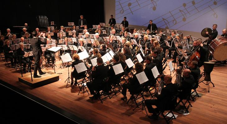 Concertconcours Brabantse bond nu al volgeboekt