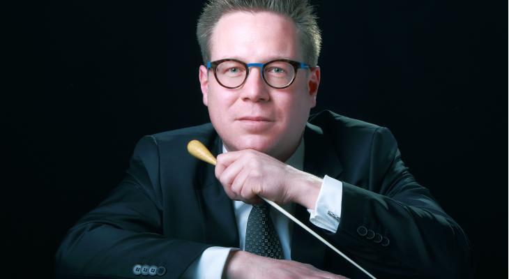 Bart Partouns aangesteld als dirigent bij Philharmonie Sittard