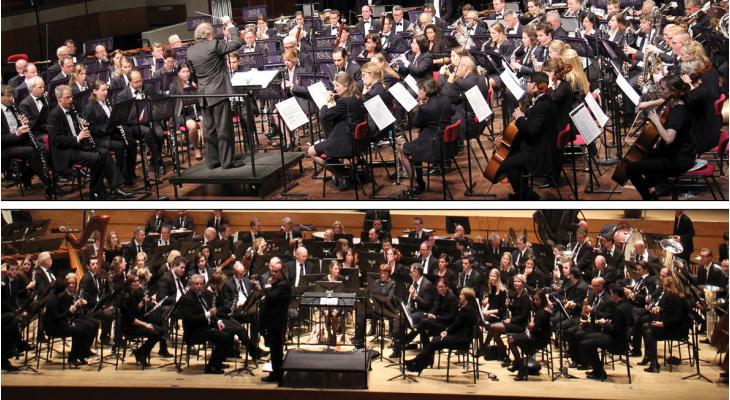 Gezamenlijke concert Thorner harmonieën gecanceld