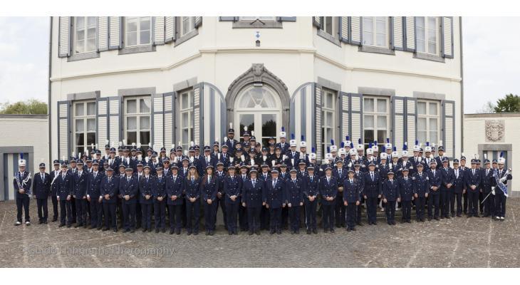 Concordia Obbicht: 125 jaar ambitie en visie