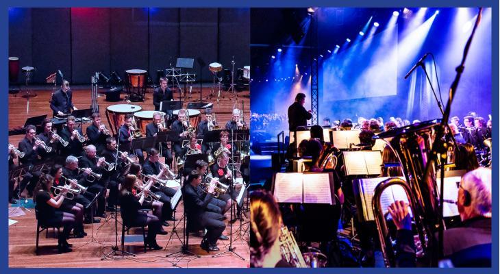 Dynamisch orkest zoekt energieke en didactisch onderlegde dirigent