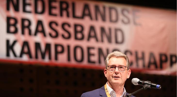 <p>'Brassbanders zijn intrinsiek blijkbaar toch ietwat meer gemotiveerd'</p>