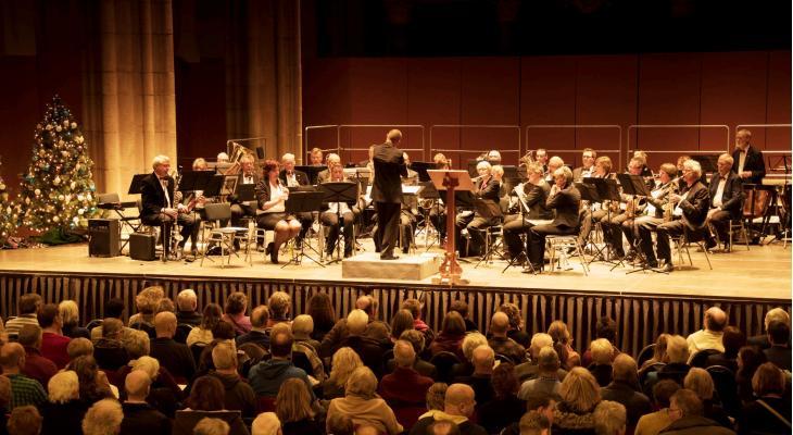 Rosendaalsche Kapel zoekt dirigent voor harmonieorkest (m/v)