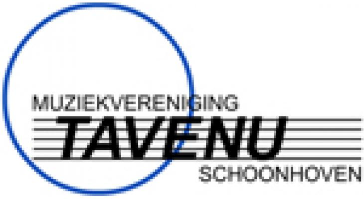 Try-out op TAVENU-festival in Schoonhoven