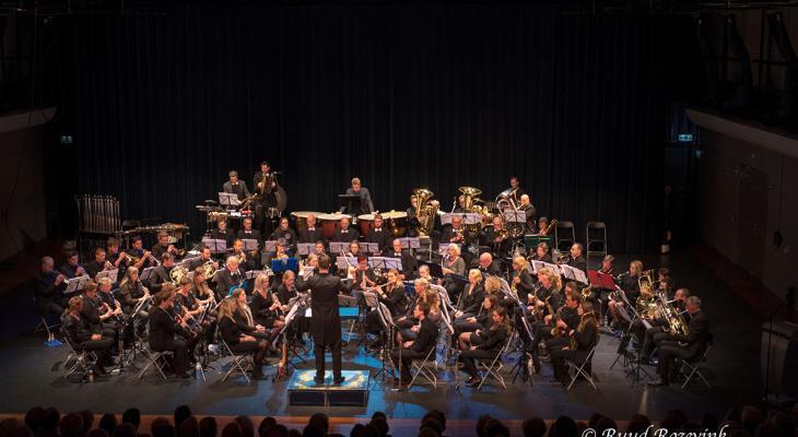 Gemeente Haarlemmermeer krijgt eigen nieuwjaarsconcert