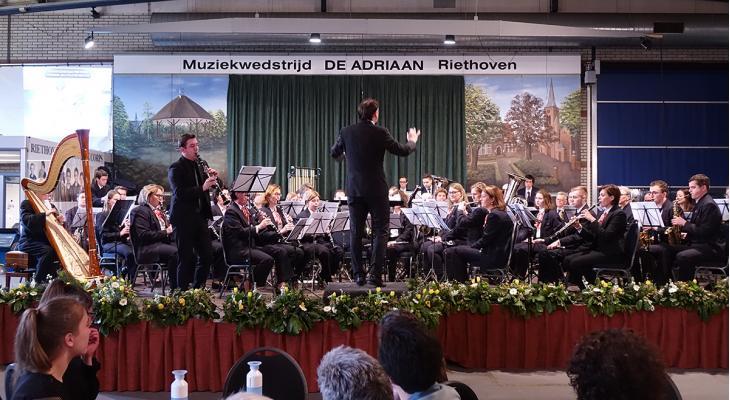 Solisten uit Aalst en Hapert winnen De Adriaan
